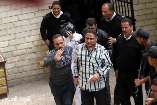 محاكمة غادة إبراهيم  (13)