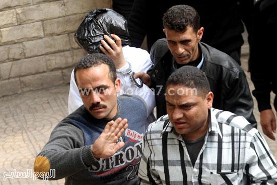 محاكمة غادة إبراهيم  (14)
