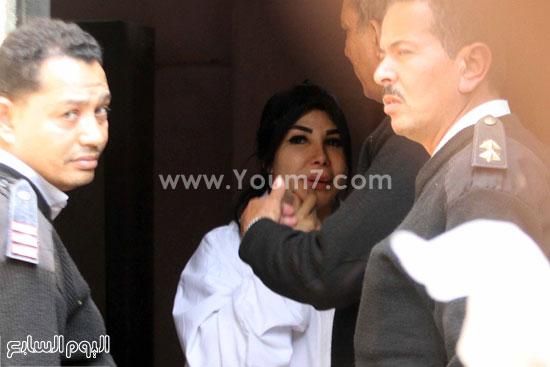 الفنانة غادة إبراهيم (2)