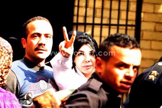 الفنانة غادة إبراهيم (4)