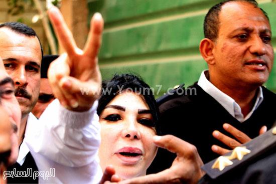 الفنانة غادة إبراهيم (6)