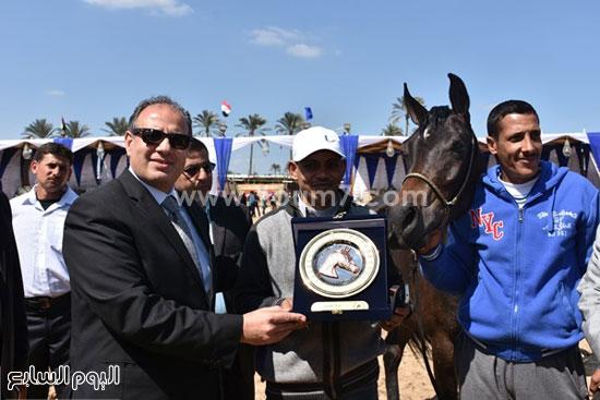 مهرجان-البحيرة-الدولى-التاسع-للخيول-العربية-الأصيلة-(8)