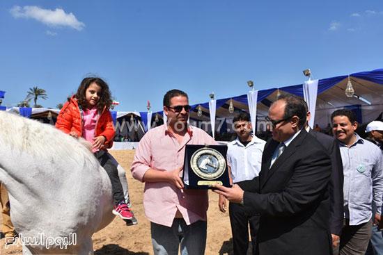 مهرجان-البحيرة-الدولى-التاسع-للخيول-العربية-الأصيلة-(10)
