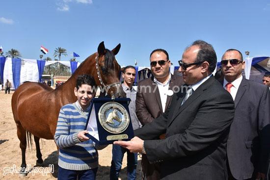 مهرجان-البحيرة-الدولى-التاسع-للخيول-العربية-الأصيلة-(12)