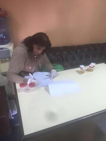 حملات على سائقى أتوبيسات المدارس (4)