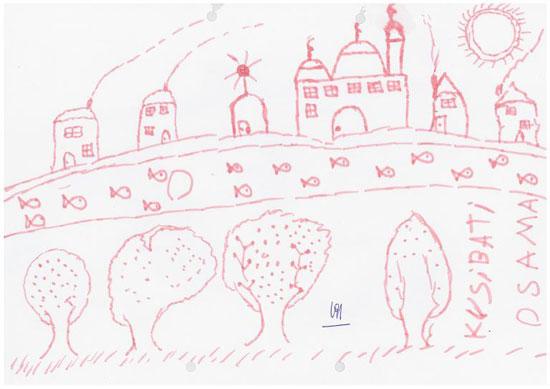 -أطفال-سوريا-يعبرون-عن-مأساة-الحرب-فى-رسوم-فنية-(5)
