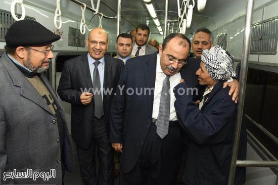 المهندس محمد عبد الظاهر محافظ الإسكندرية  (5)