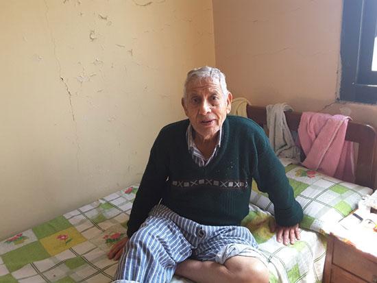 مسن بدار مسنين (8)
