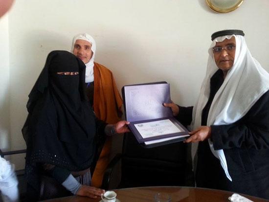 شمال سيناء ، الشيخ زويد ، جمعية الجورة ، اخبار شمال سيناء ، تكريم الطلبة المتميزين (1)