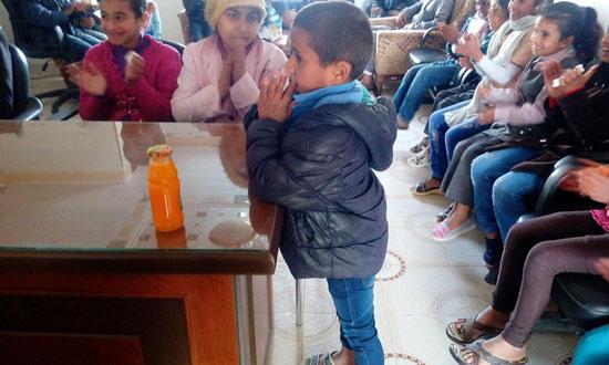 شمال سيناء ، الشيخ زويد ، جمعية الجورة ، اخبار شمال سيناء ، تكريم الطلبة المتميزين (4)