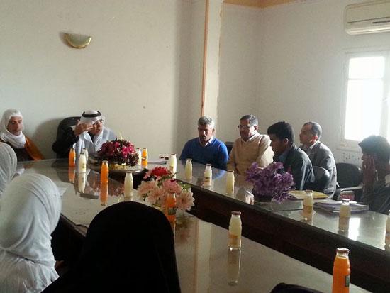 شمال سيناء ، الشيخ زويد ، جمعية الجورة ، اخبار شمال سيناء ، تكريم الطلبة المتميزين (6)