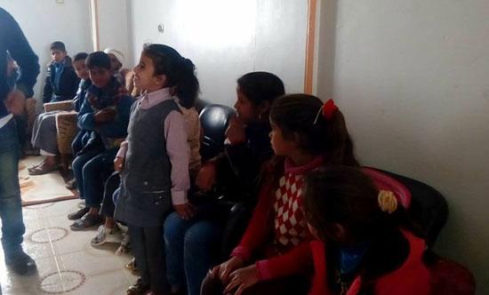 شمال سيناء ، الشيخ زويد ، جمعية الجورة ، اخبار شمال سيناء ، تكريم الطلبة المتميزين (7)