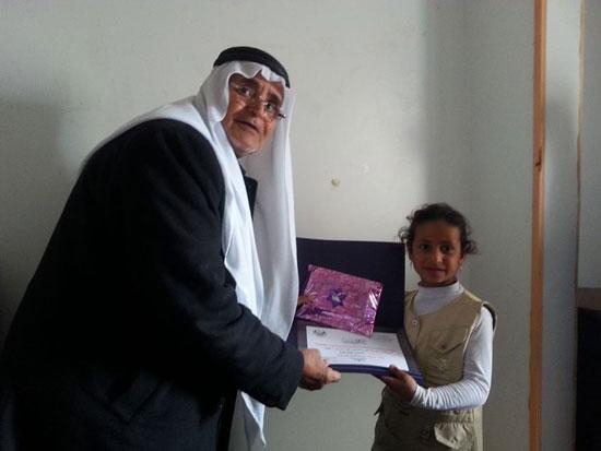 شمال سيناء ، الشيخ زويد ، جمعية الجورة ، اخبار شمال سيناء ، تكريم الطلبة المتميزين (8)