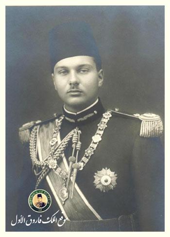 الملك-فاروق