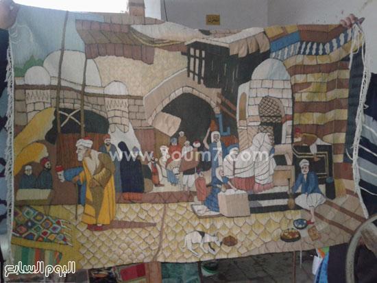 كفر الشيخ، سجاد، كليم، فوه، محافظ كفر الشيخ، تركيا، ايران (6)