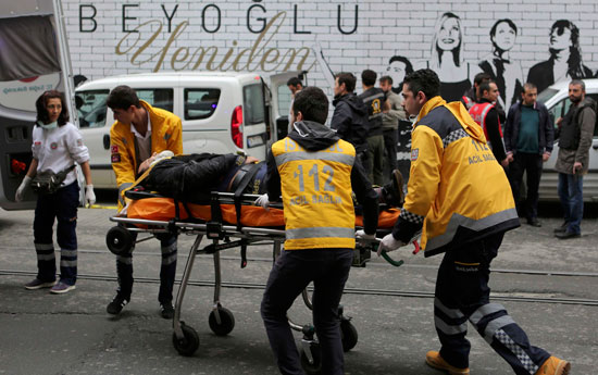 6اسطنبول اخبار تركيا تركيا انفجار تركيا (4)