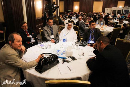 جامعة الدول العربية  وزارة التضامن الاجتماعى  ذوى الاحتياجات الخاصة (2)