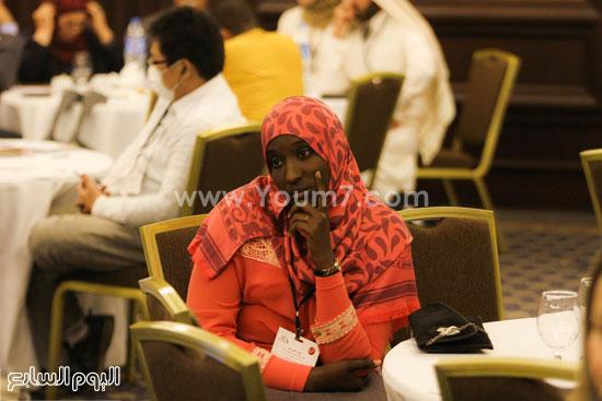 جامعة الدول العربية  وزارة التضامن الاجتماعى  ذوى الاحتياجات الخاصة (11)