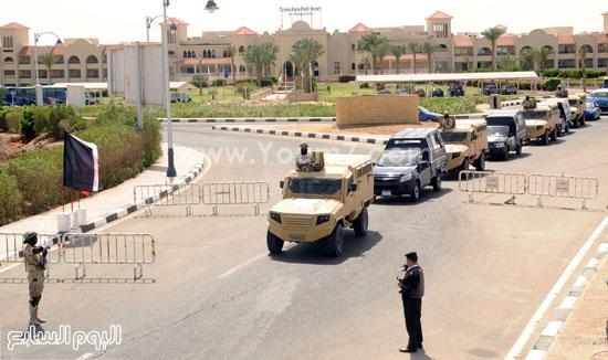 قوات دفاع دول الساحل والصحراء (2)