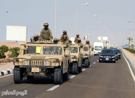 قوات دفاع دول الساحل والصحراء (4)