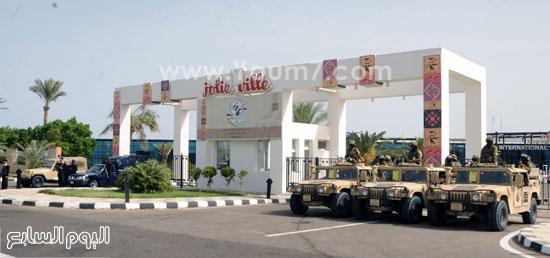 قوات دفاع دول الساحل والصحراء (5)