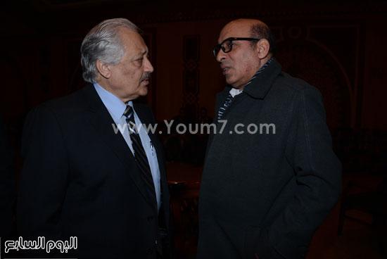 صلاح عبد الله عزاء شقيق صلاح عبد الله محمد هنيدى (6)0