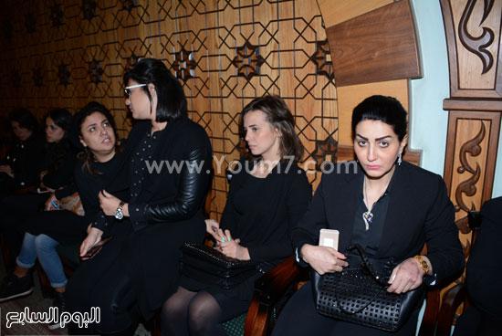 صلاح عبد الله عزاء شقيق صلاح عبد الله محمد هنيدى (24)0