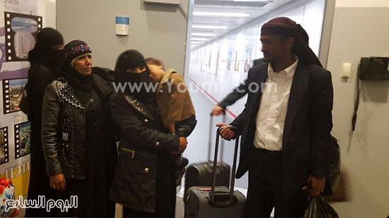 جانب من وصول يهود اليمن إلى إسرائيل (1)