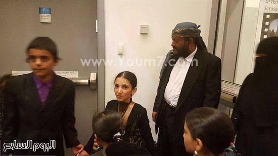 جانب من وصول يهود اليمن إلى إسرائيل (4)