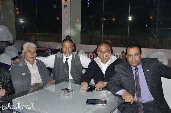 شبرا الخيمة-محافظة القليوبية-عيد الأم-مركز شباب المنشية الجديدة (2)