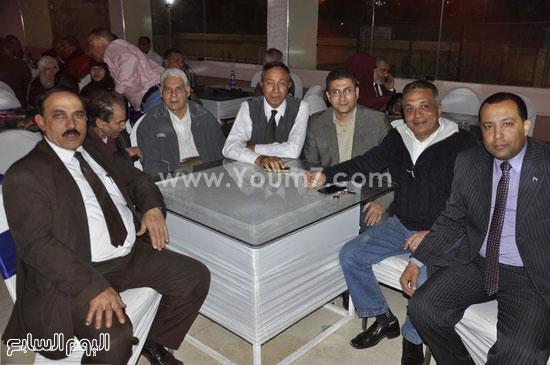 شبرا الخيمة-محافظة القليوبية-عيد الأم-مركز شباب المنشية الجديدة (4)