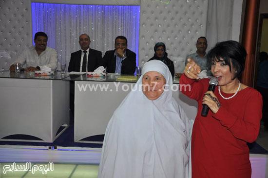 شبرا الخيمة-محافظة القليوبية-عيد الأم-مركز شباب المنشية الجديدة (9)