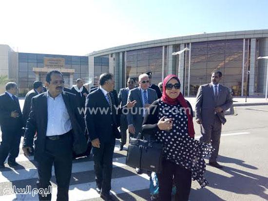 مجلس النواببرلمان-محافظ جنوب سيناء (1)