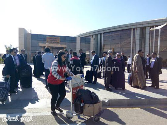 مجلس النواببرلمان-محافظ جنوب سيناء (4)