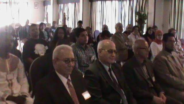 مؤتمر الاتحاد الدولة للمغناطيسية الارضية بالغردقة (4)