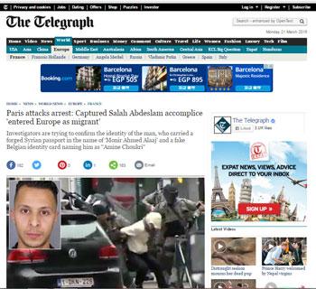 الصحف البريطانية (2)