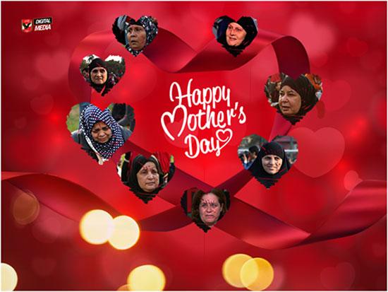 الأهلى-يحتفل-بأمهات-الشهداء-فى-عيد-الأم