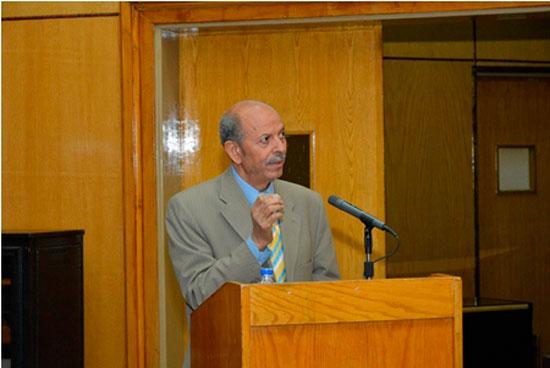 المؤتمر الدولى الثامن للتنمية والبيئة بجامعة أسيوط (1)