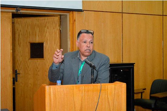 المؤتمر الدولى الثامن للتنمية والبيئة بجامعة أسيوط (5)