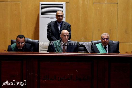محاكمه علاء وجمال  (1)