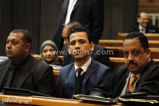 محاكمه علاء وجمال  (16)