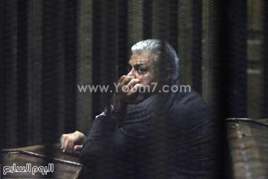 محاكمه علاء وجمال  (18)
