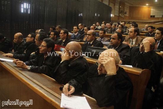 محاكمه علاء وجمال  (2)