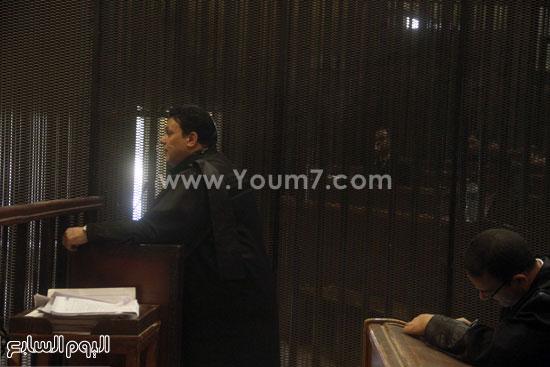 محاكمه علاء وجمال  (3)