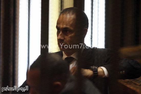 محاكمه علاء وجمال  (5)