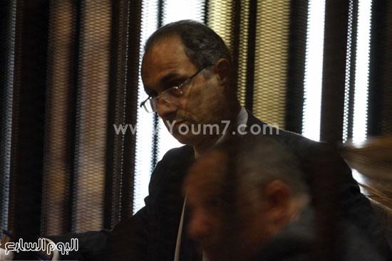 محاكمه علاء وجمال  (6)