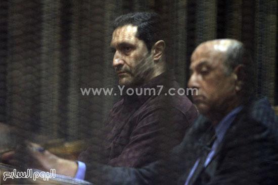 محاكمه علاء وجمال  (7)