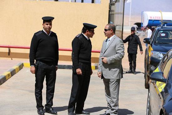 اللواء مجدي عز الدين الصادق - مساعد وزير الداخلية مدير الإدارة العامة للمرور  (2)