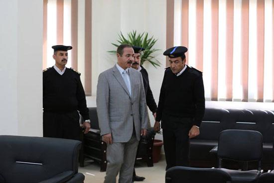 اللواء مجدي عز الدين الصادق - مساعد وزير الداخلية مدير الإدارة العامة للمرور  (3)