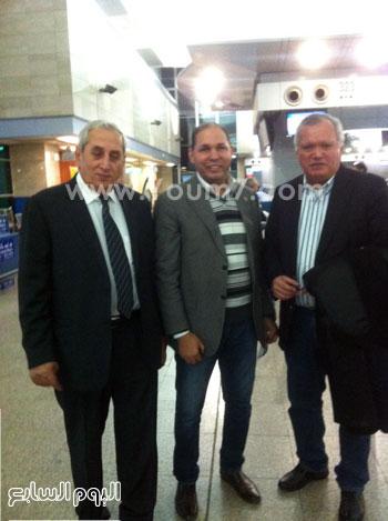 الوفد الشعبى المصرى  (2)